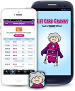 Gift Card App
